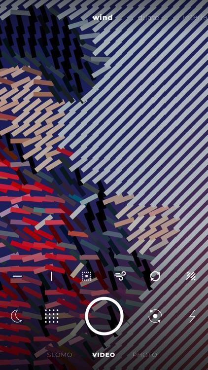 EFEKT Video Maker by Picsart screenshot-0