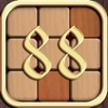 Woody 88: Fill Squares Puzzle - iPhoneアプリ