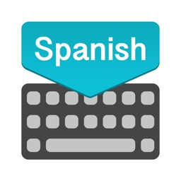 Spanish Keyboard : Translator
