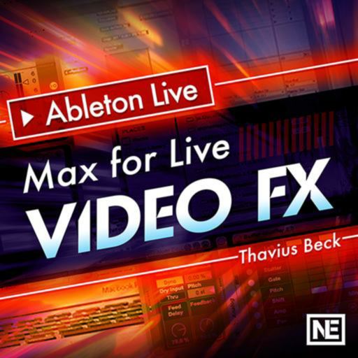 Video FX Course for Ableton