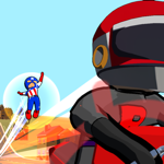 Hero VS Criminal pour pc