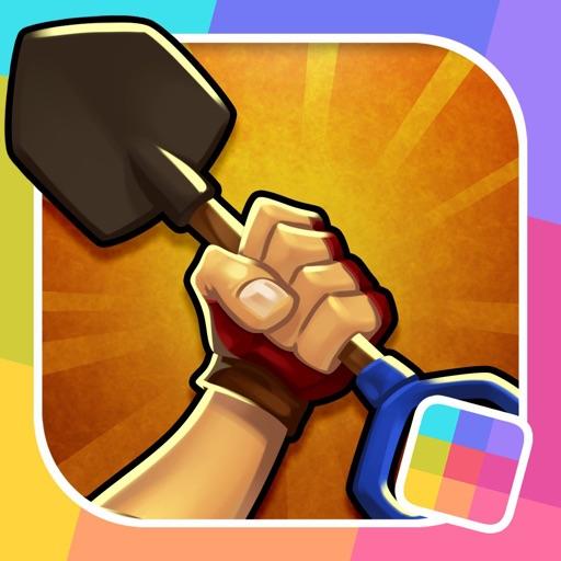 Dig! - GameClub