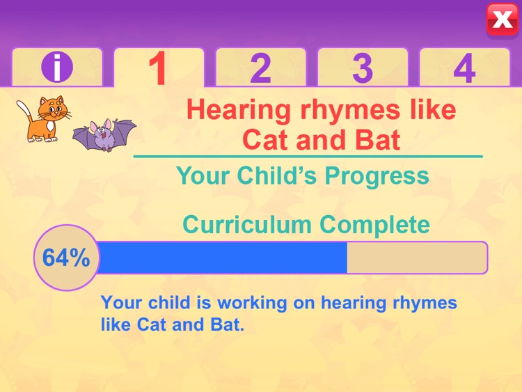 Dora ABCs Vol 2:  Rhyming HD screenshot-4