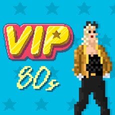 Activities of Very Iconic Pixels - 80s Quiz