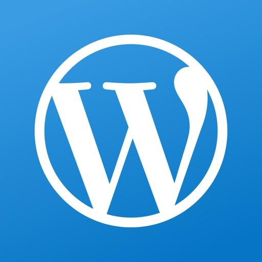 Wordpress For iOS Update Makes Blogging Easier