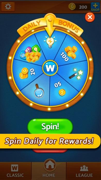 Word Jumble Champion screenshot 5