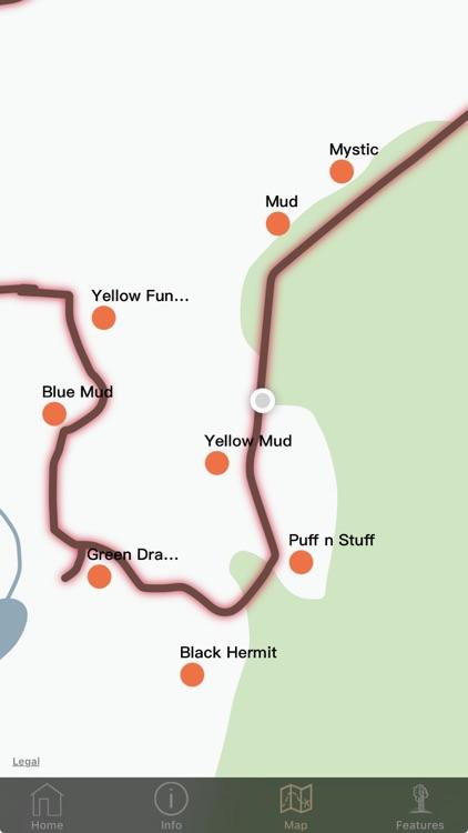 Yellowstone Geysers - Norris screenshot-3