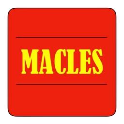 MACLES