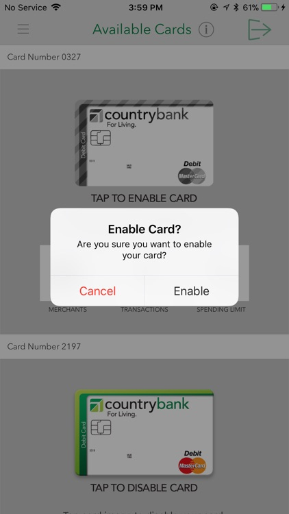 Country Bank Mobile Banking