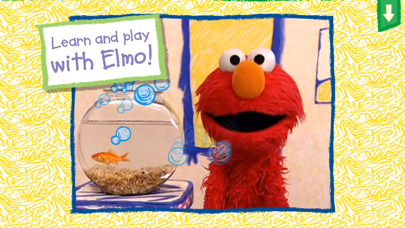 Elmo's World And You screenshot one