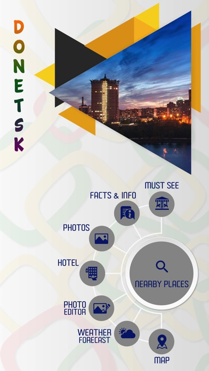Donetsk Travel Guide