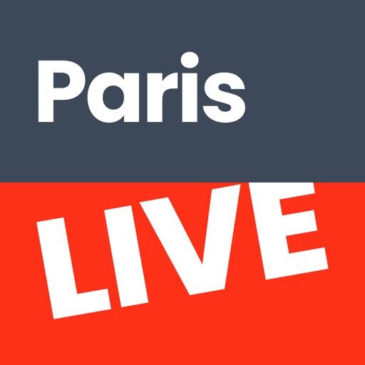 Paris Live : Actu & Sport