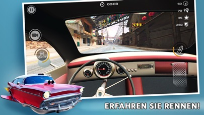 Screenshot 3 Rocket Carz Racing