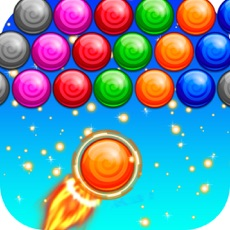 Activities of Bubble Gyrate Shooter