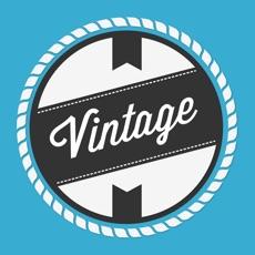 Vintage Logo Maker 徽标生成器和海报制造器