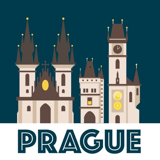 Prague City Guide And Tours By Zf S R L