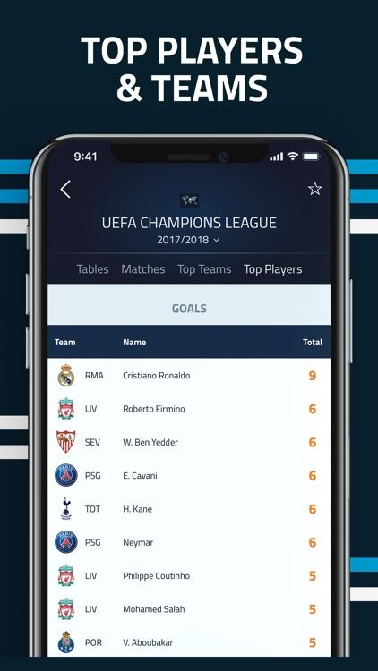 Goal.com screenshot-3