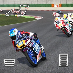 Real Motogp World Racing 2018