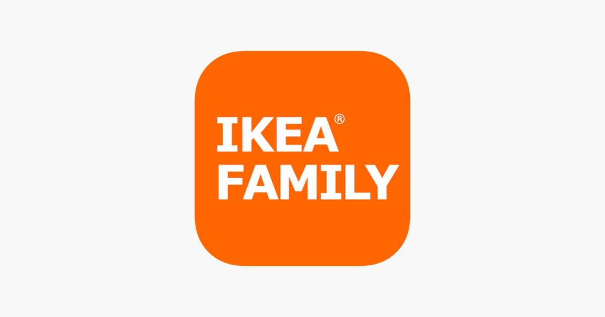 ikea family im app store. Black Bedroom Furniture Sets. Home Design Ideas