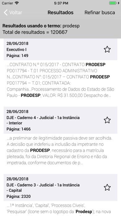 Baixar Diário Oficial|imprensaoficial para Android