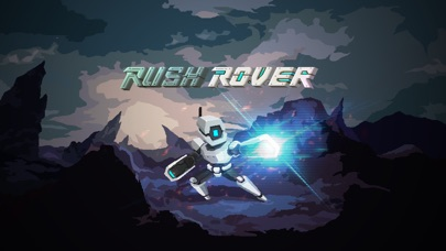 Rush Rover Screenshots
