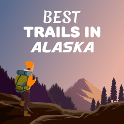 Best Trails in Alaska