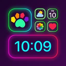 Top Widgets pet & screenkit