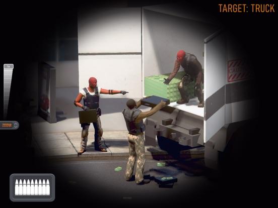 スナイパー3Dシューティング戦ゲーム(Sniper 3D)のおすすめ画像3