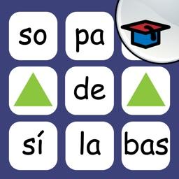Sopa de Sílabas - School Ed
