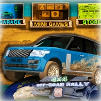 4x4 Off-Road Rally 8 free Resources hack