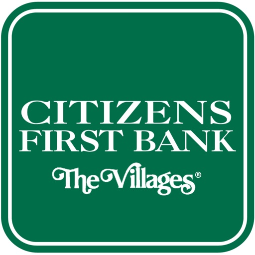 Citizens First Bank Mobile