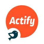 Actify MaaltijdMatch recepten