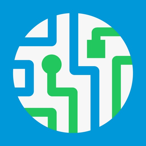 Brain Station - One-line logic iOS App