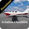 Aviation Checklist Premium