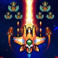 Galaxiga - Classic 80s Arcade free Gems hack