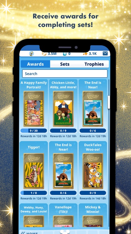Disney Collect! by Topps screenshot-5