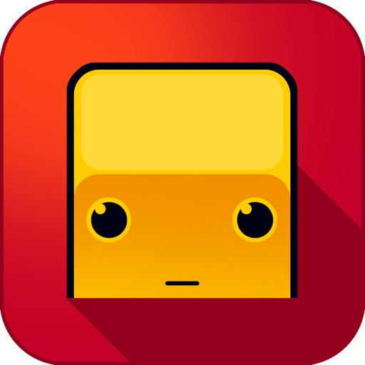 Super Sticky Bros iOS App