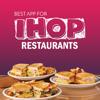 GOPISETTY NAGAMANI - Best app for IHOP Restaurants artwork
