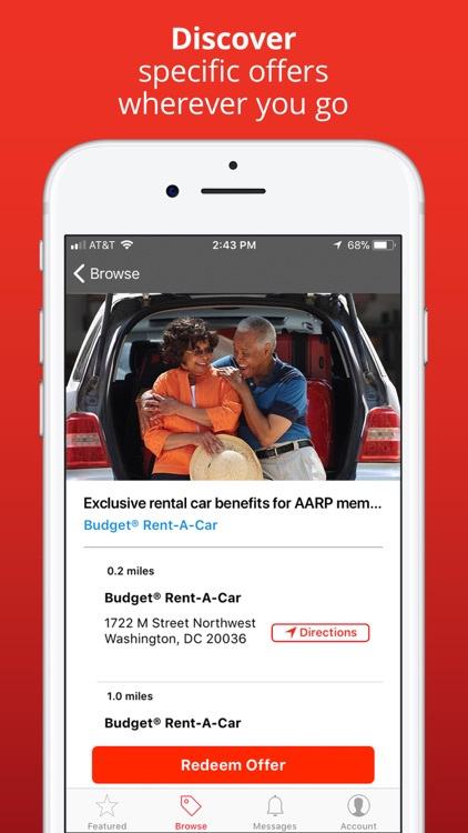 AARP Member Benefits screenshot-3