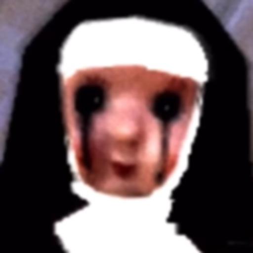 Nun Massacre Icon