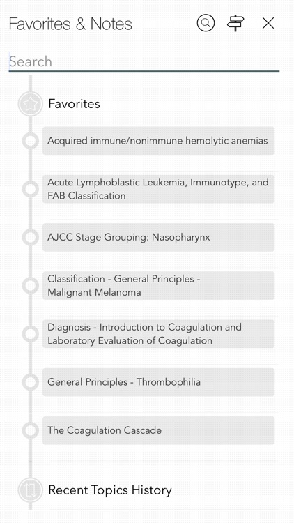 Hematology & Oncology Consult screenshot-6