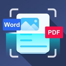 文字扫描大师- OCR通用&手写文字识别提取