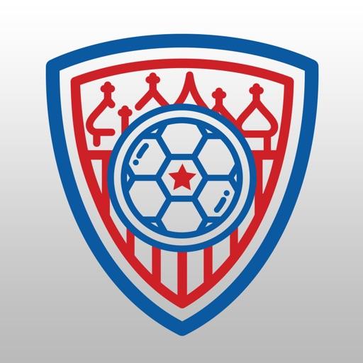 Social Football Rusia 2018