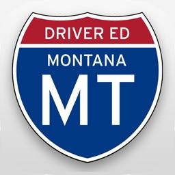 Montana MVD DMV License Test