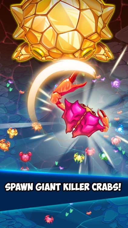 Crab War screenshot-5