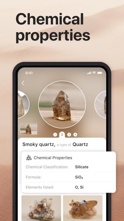 Rock Identifier: Stone ID screenshot-6