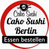 Alexander Velimirovic - Cako Sushi Berlin artwork