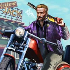 Death Moto: Road Shooting 3D
