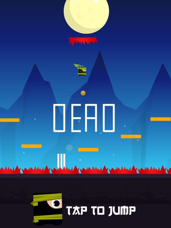 Screenshot 2 Dominoes Ninja