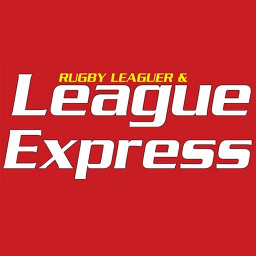 League Express icon